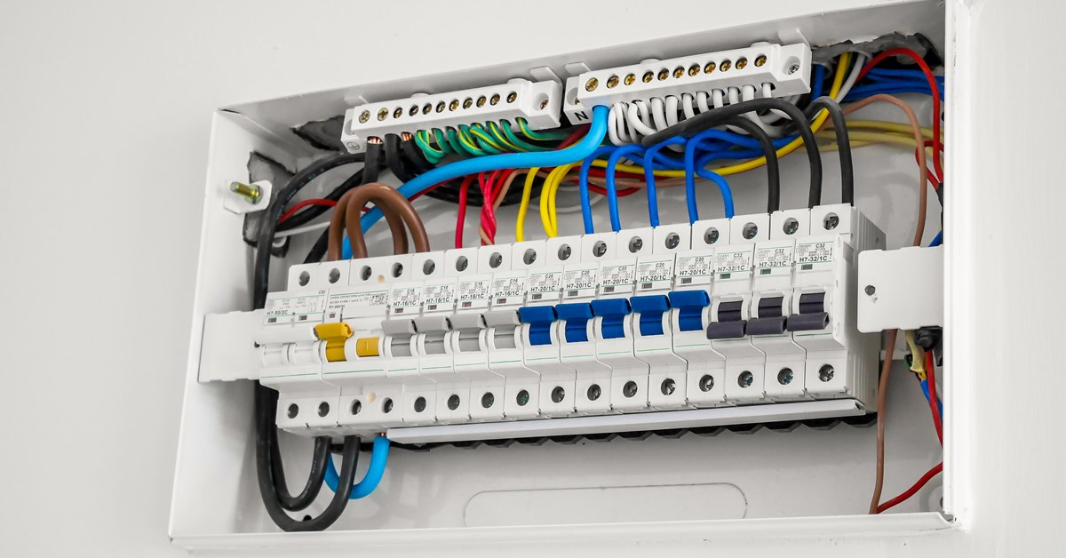 Fuse Boxes Explained   Electrical Safety First
